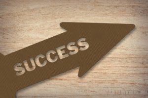הצלחה